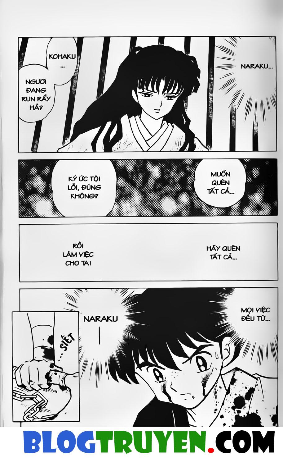 Inuyasha vol 32.6 trang 14