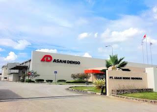 Informasi LOKER di Bekasi PT Asahi Denso Indonesia MM2100 Cikarang