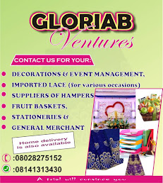 GLORIAB Ventures