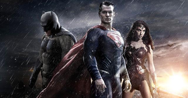 Fakta Unik Film Batman VS Superman Yang Tersembunyi