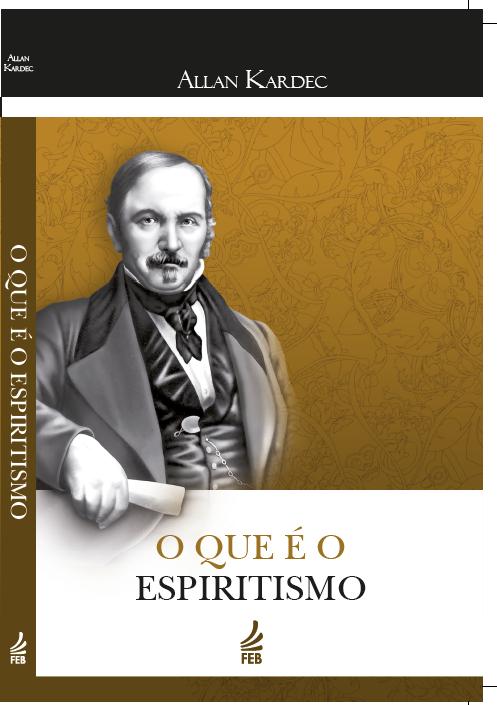 O que é o Espiritismo pdf