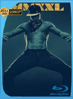 Magic Mike XXL 2015 HD [1080p] Latino [GoogleDrive] DizonHD