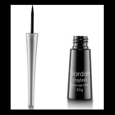Review Wardah Staylast Waterproof Eyeliner