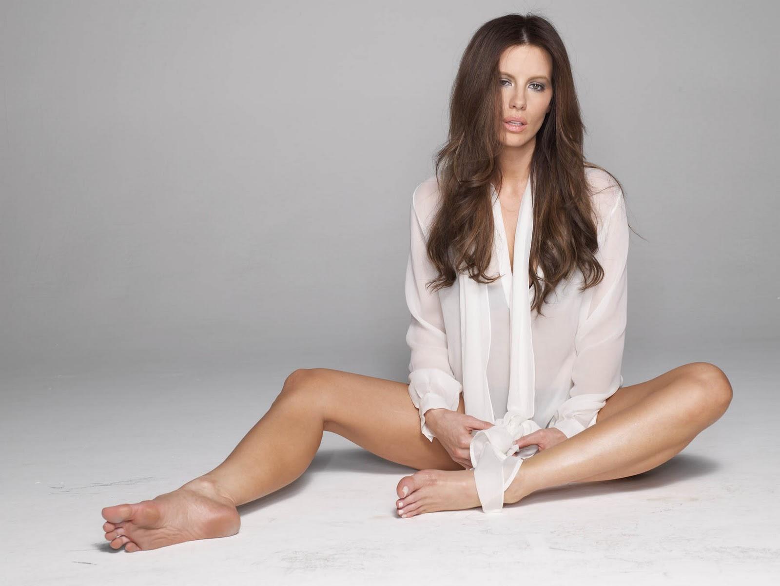 palicki nude feet Adrianne