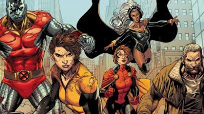 The release of the first issue of X-Men Gold generated controversy in Indonesia