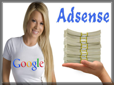 Google-Adsense for online publishers and bloggers-400x300