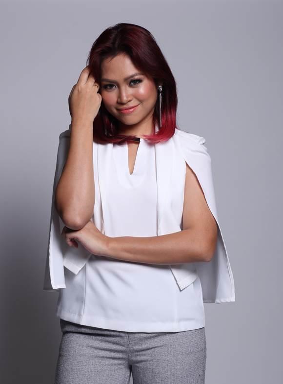 Arina Clever Girl Malaysia 2016
