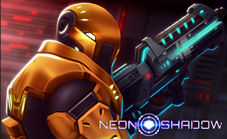 Neon Shadow APK MOD Unlimited Ammo Hp
