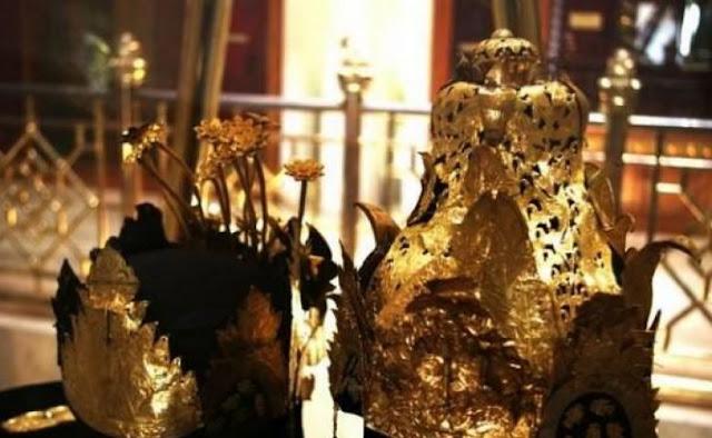 Cinta segitiga Ratu Harisbaya yang picu konflik Sumedang - Cirebon