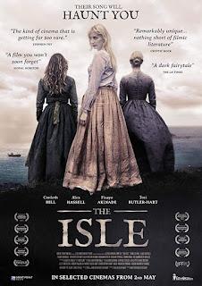 The Isle (2019)