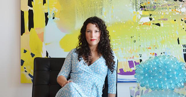 I WANT Your Job: Fashion Designer, Sarah Carson | Viva Fashion