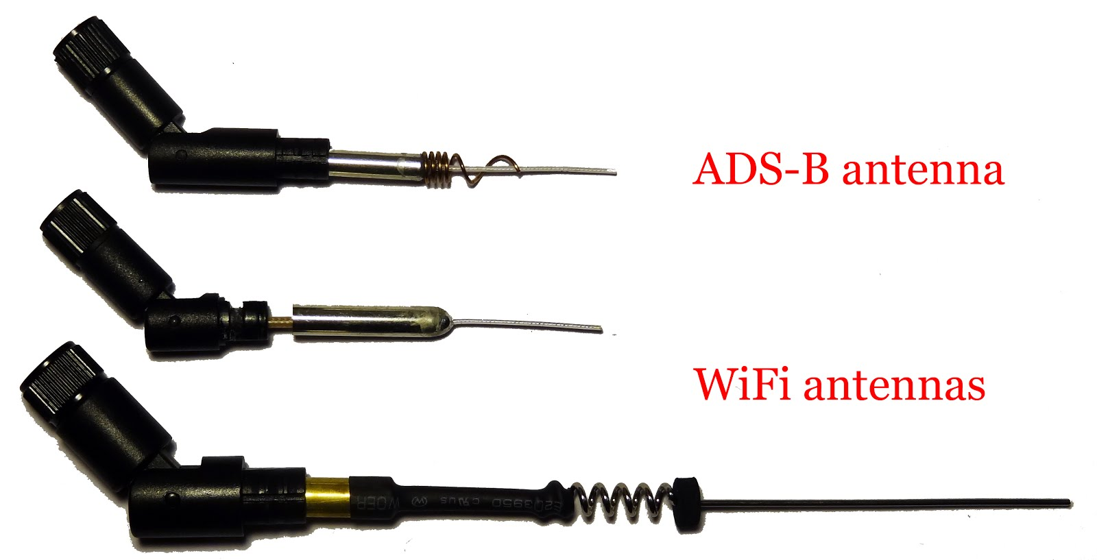 Radio for Everyone: Review: Small ADS-B antennas
