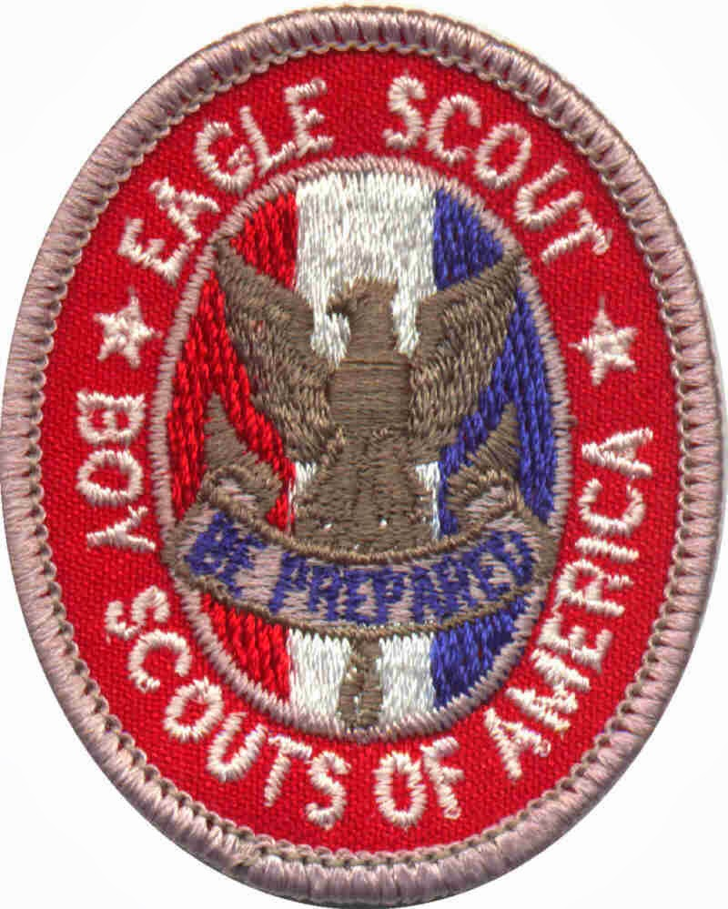 Eagle scout image - photo#45