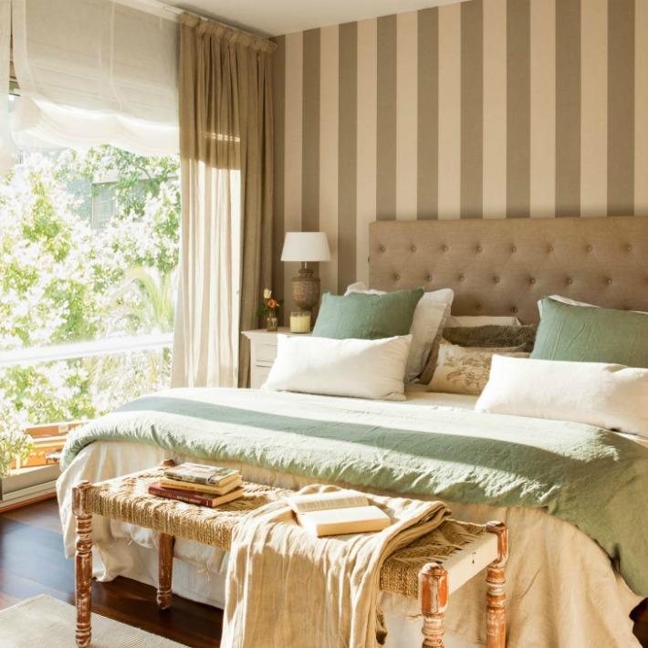 6 tips para conseguir un dormitorio clásico renovado