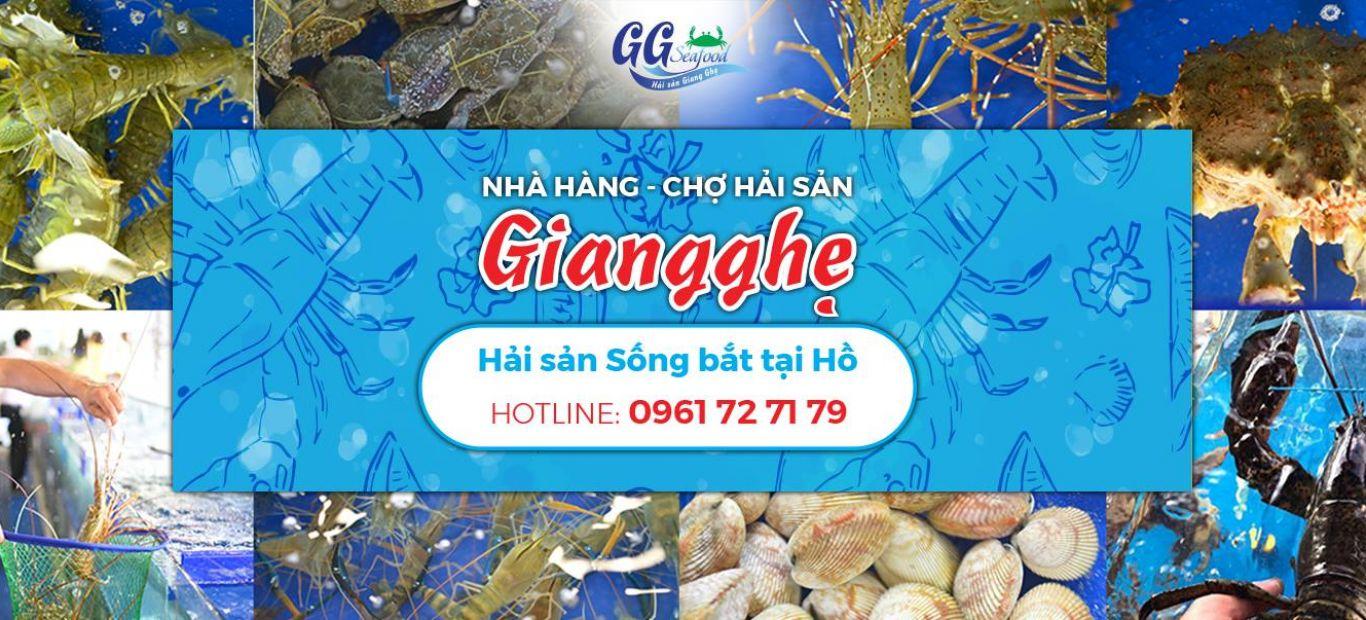 Top 10 vựa hải sản Sài Gòn – TPHCM tươi ngon, đáng đồng tiền bát gạo