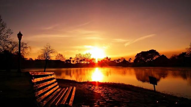 5 Saranan Rasulullah S.A.W Yang Perlu DILAKUKAN Ketika Senja, MOHON SHARE!!!
