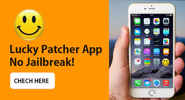 Lucky Patcher For iOS iPhone iPad Download - Lucky Patcher For iPhone