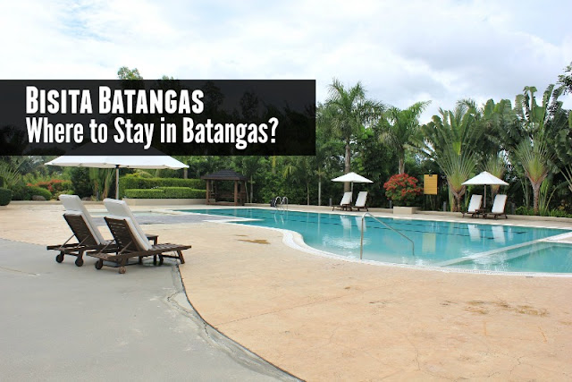Hotels and Resorts in Batangas