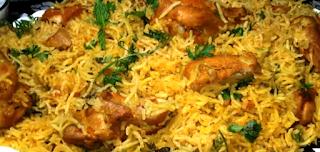 चिकन पुलाव रेसिपी - Chicken Pulao Recipe - How to Make Chicken Pulao Recipe at Home, INSTANT POT CHICKEN