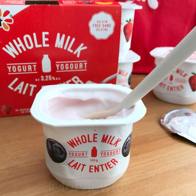 yoplait whole milk yogurt