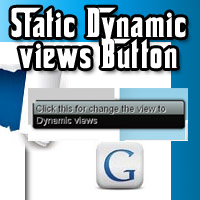 Dynamic Views Button with jquery Effect for Blogger Blog