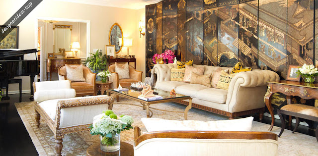 3 Design Ideas about French Living Room Casual and Classy