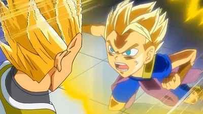 Dragon Ball Super Capitulo 37 Audio Latino