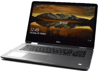 Dell Inspiron 7773 Drivers Windows 10
