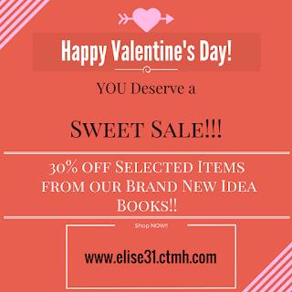Get 30% off Sweet Sale
