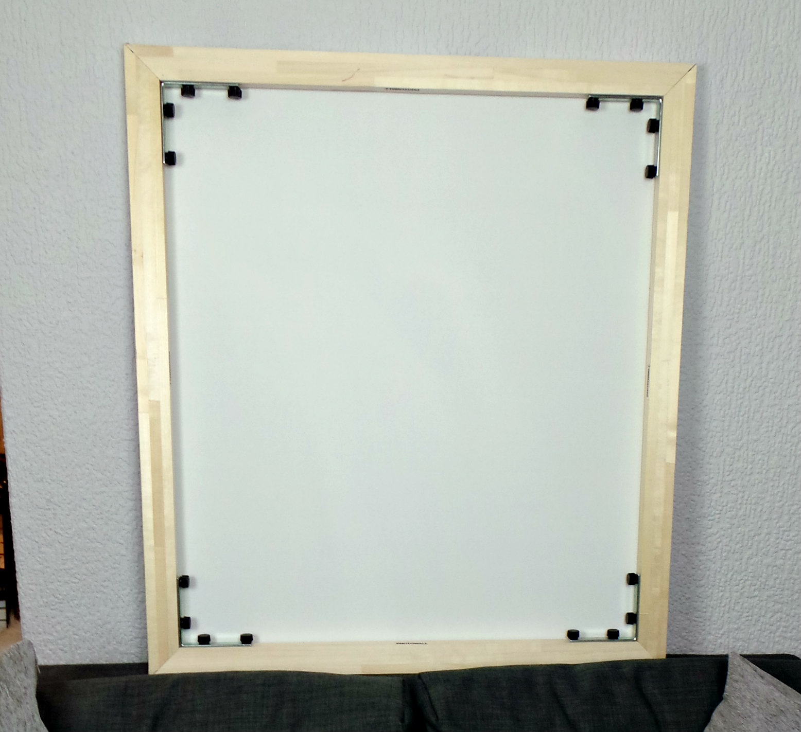 Photowall do it yourself Canvas