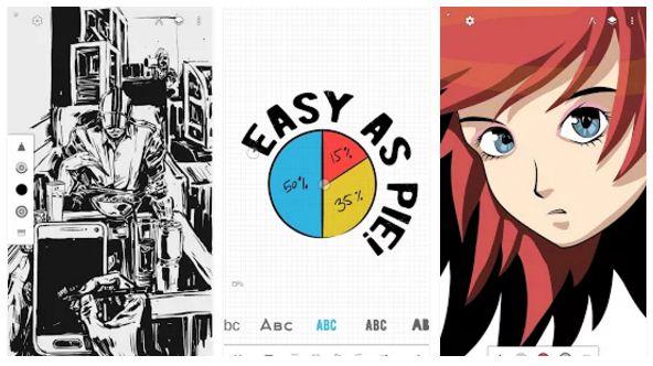 Inilah 4 Aplikasi Untuk Desain Logo Terbaik Di Android