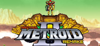 Metroid II Remake