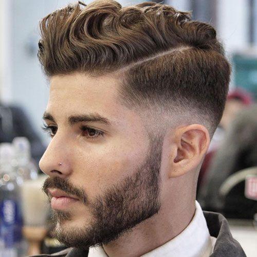 cortes de cabelo masculino ondulados e cacheados low fade (5)