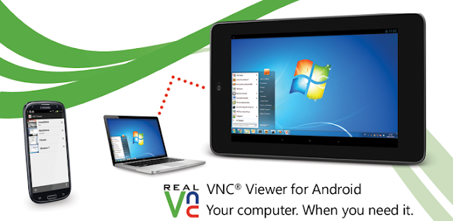 App: VNC Viewer Full Version 1.2.5.1 APK