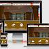 VRestaurant Template blogspot dành cho nhà hàng