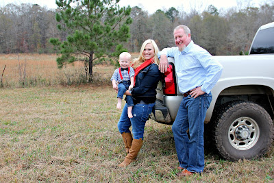 Matthew Teel, Tiffanie Teel  and family | Newnan, GA | Your Oily FREE.K