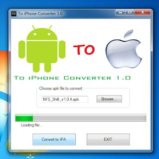 Apk To Ipa Converter For Mac - omnineptun's blog