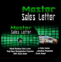 Rahasia Meningkatkan Penjualan Dengan Sales Letter