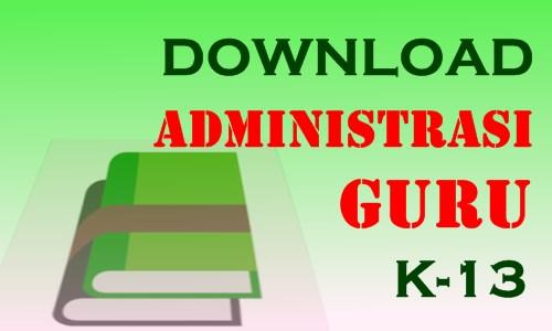 Download Lengkap Prota Prosem Silabus Rpp Kkm Kurikulum 2013 Smp Mts 7pelangi Com