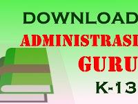 Download Lengkap PROTA, PROSEM, SILABUS, RPP, KKM Kurikulum 2013 SMP/MTs