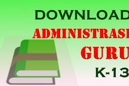 Download Lengkap Semua RPP Silabus KI KD PENJASORKES Kelas 7 dan 8 SMP Kurikulum 2013 Edisi Revisi 2017