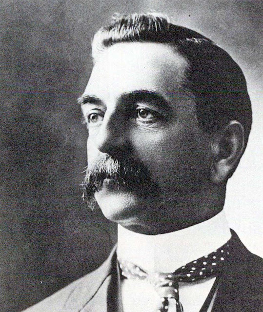 Alfred Giles architect