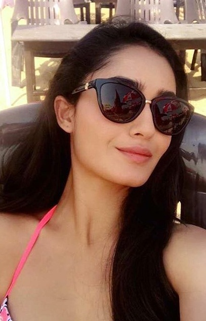 Tridha Choudhury Bikini Instagram
