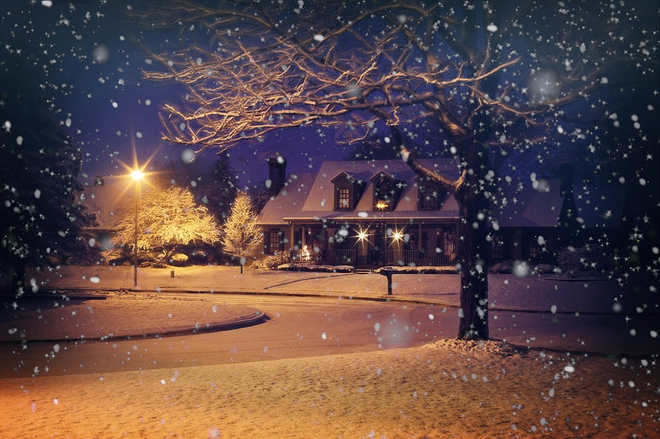 Protecting your Home this Winter: Top Tips for Drains and Pipes