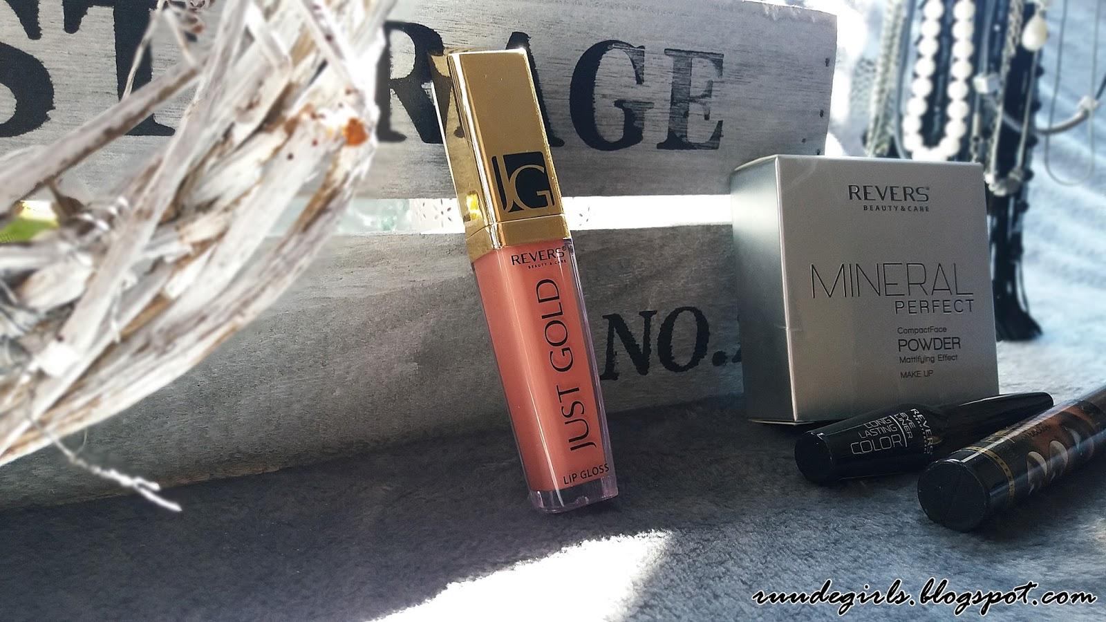 Revers Cosmetics II