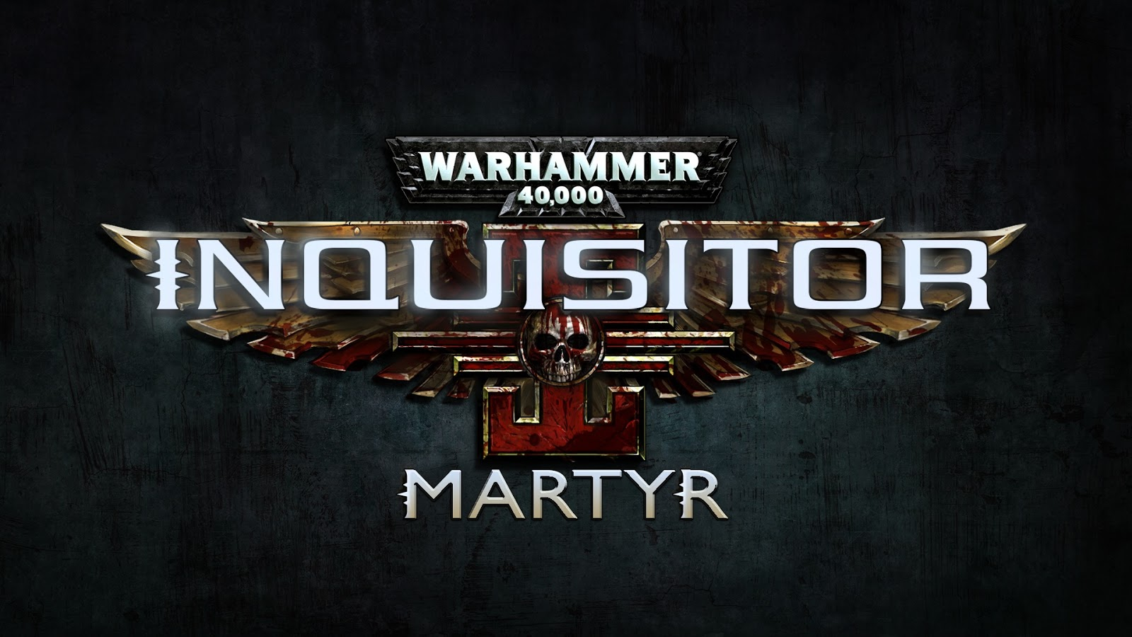 Warhammer 40 000 Inquisitor Martyr Xbox360 - Warhammer 40 000 Inquisitor Martyr For Xbox360