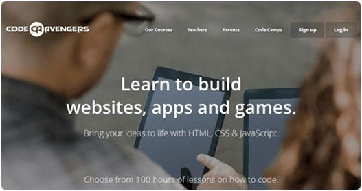 CodeAvengers.com