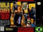 Ninja Gaiden Trilogy (PT-BR)