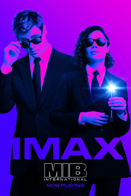 How to Become Part of Men in Black According to SM CInema