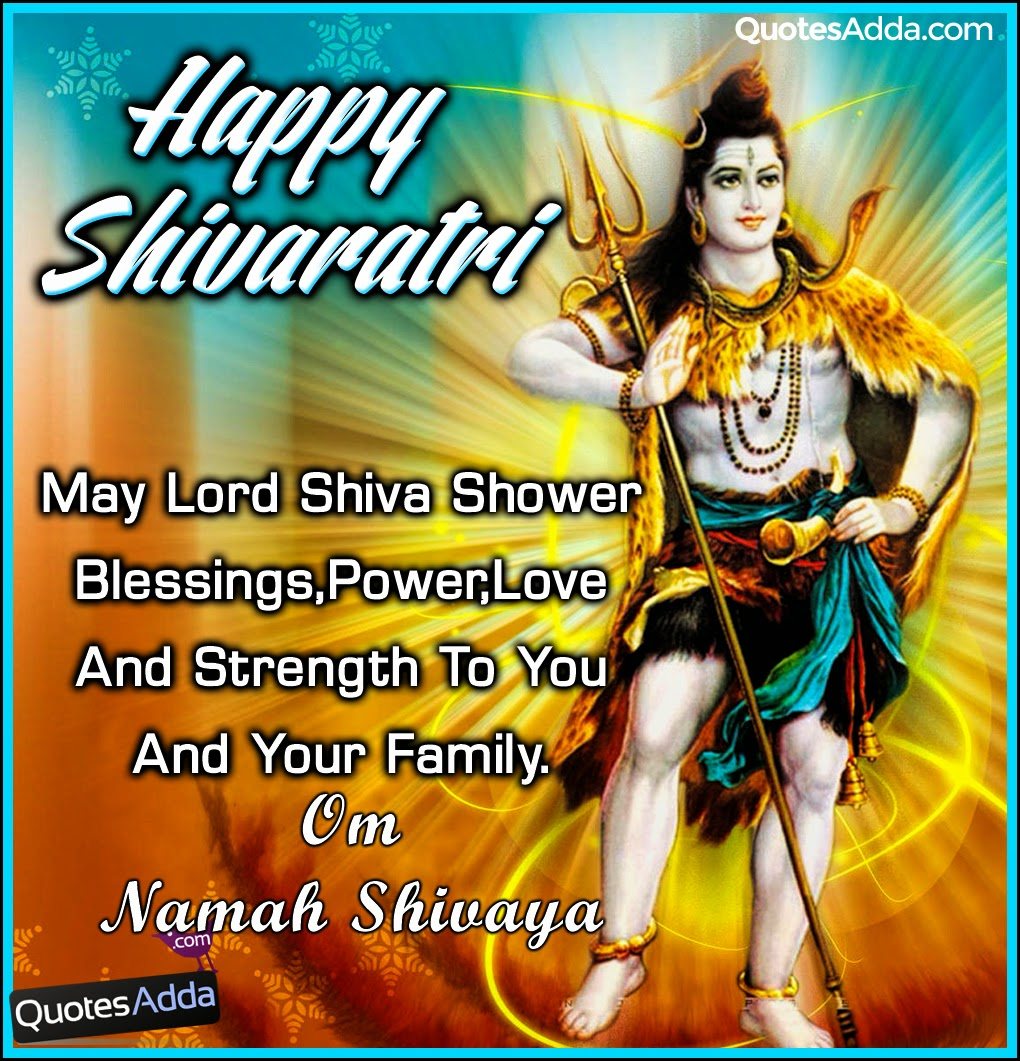 Lord Shiva Marriage Quotes – Quotes of the Day